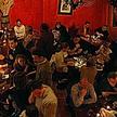 Cafe Frida - Columbus Ave