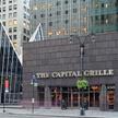 Capital Grille - NY – Chrysler...