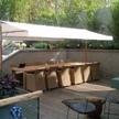 David Burke Kitchen - The Garden