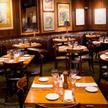 Knickerbocker Bar and Grill