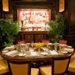 The Round Table at the Algonquin...