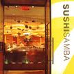SUSHISAMBA 7