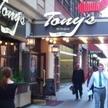 Tony's Di Napoli- UES